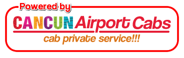 powered by Cancun Airport Cabs