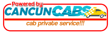 powered by Cancun Cabs
