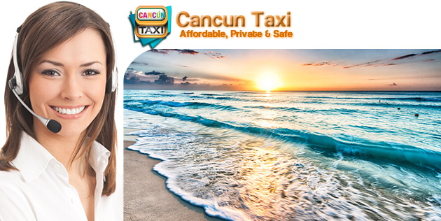 Taxi From Cancun Airport To Hotel Zone